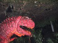 Carnotaurus at DAK1