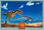 Allosaurus-vs -Dryosaurus-Skrepnick-postcard-1000x683