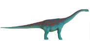 DT Argentinasaurus
