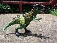 Dino Valley Carnotaurus