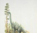 Lapparentosaurus