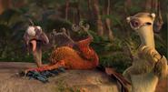Ice Age Archeopteryx