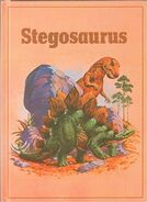 Stegosaurus (Dinosaur Library Series)