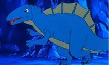 Dink the Little Dinosaur Spinosaurus