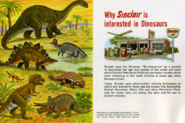 Sinclair and the Exciting World of Dinosaurs 11