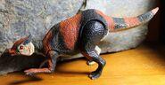 Saurolophus Tyco