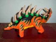 Imaginext Kentrosaurus