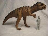 Carnotaurus Replica-Saurus by Schleich