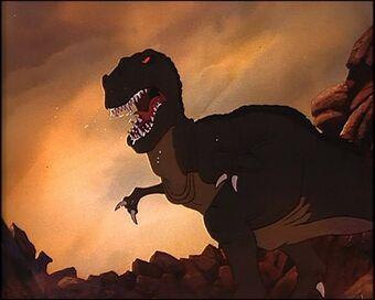 Sharptooth | Dinosaur Wiki | FANDOM powered by Wikia