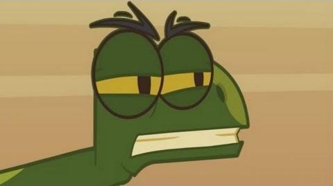 I'm a Dinosaur - Compsognathus HooplaKidz TV