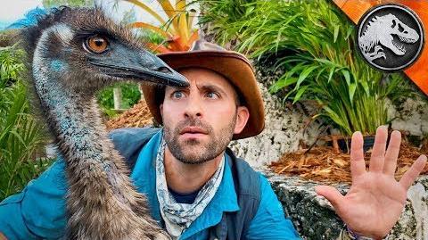 Jurassic World Explorers RAPTOR TRAINING DAY! Jurassic World