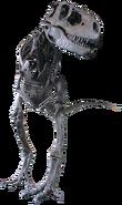 Albertosaurus Clean
