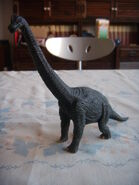 Brachiosauro Collecta