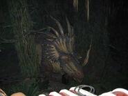 Styracosaurus at DAK2