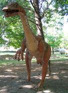 Dinoland oviraptor