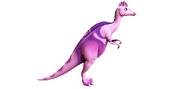 DT Corythosaurus