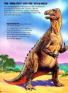 Iguanodon 1993