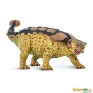 Safari Litd Ankylosaurus