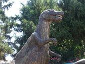 Tirannosauro dell'Italia in miniatura