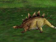 Kentrosaurus Operation Genesis