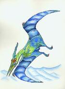 Dino-pteranodon hg