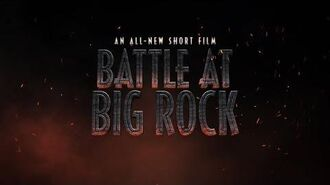 Battle at Big Rock An All-New Short Film Jurassic World
