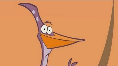 I'm a Dinosaur - Pteranadon HooplaKidz TV