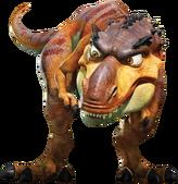 Momma T-Rex