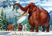 LongMammoth-G