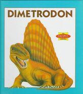 Looking At Dimetrodon
