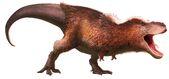 Rjpalmer tyrannosaurusrex (white background)