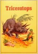 Triceratops (Dinosaur Library Series)
