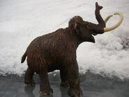 Woolly Mammoth Safari Ltd