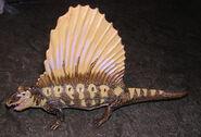 Dimetrodon carnegie