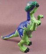 Imaginext Pachycephalosaurus