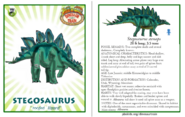 Dinosaur train stegosaurus card revised by vespisaurus-db7yjuj