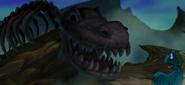 LBT Gorgosaurus Skeleton