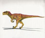 Novelraptor