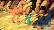 Dink, the Little Dinosaur Oviraptor
