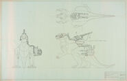 Museum-DesignSketches(Iguanodon2)