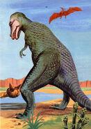 Gorgosaurus2