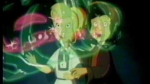 We're Back! A Dinosaur's Story TV spot! (1993)