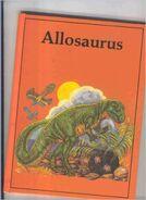 Allosaurus (Dinosaur Lib Series)