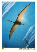Quetzalcoatlus-card