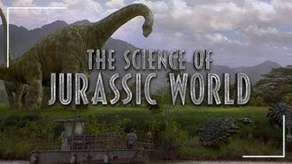 How Scientists Use DNA to Make Dinosaurs The Science of Jurassic World