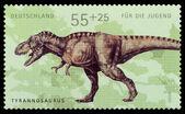 DPAG 2008 Tyrannosaurus