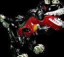 Mutant T-Rex