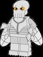 GeneralEvil