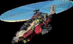 T-1Typhoon