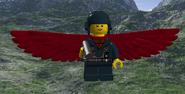 DA Agent Ptero